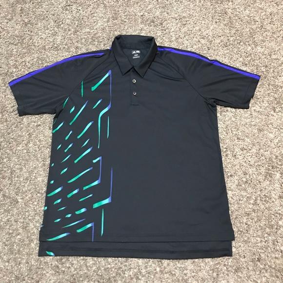 adidas golf polo 88387